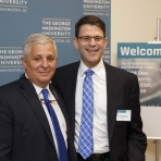 Co-sponsors, Tom Russo and Lew Berman