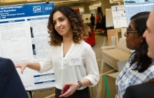 SEAS R&D Student Showcase GW Today